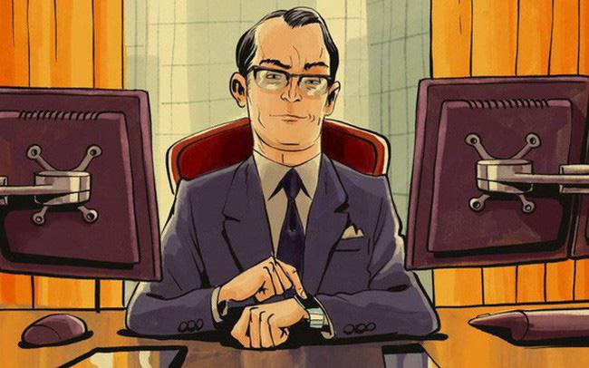 """6 suy nghĩ sai lầm khiến bạn trở thành nhân viên """"bất tài"""" trong mắt lãnh đạo, không sớm thì muộn cũng bị đào thải"""